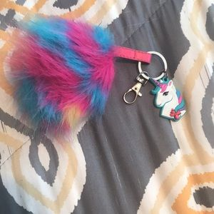 This is a Jojo Siwa Keychain